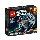 "Конструктор ""TIE Advanced Prototype"" - Lego Star Wars"