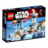 "Конструктор ""SW-HothT Attack"", 75138 - Lego Star Wars"