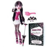 Кукла Дракулаура Monster High - Mattel