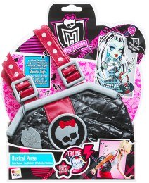 Сумка Frankie Stein Monster High - IMC Toys