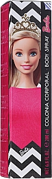Air-Val International Barbie Colonia Corporal Body Spray - Спрей для тела
