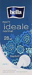 Прокладки Bella Ideale Panty Normal, 28 шт - Bella