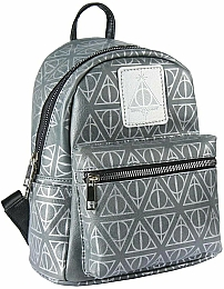 Рюкзак Casual Fashion Faux-Leather Harry Potter Backpack - Cerda