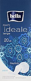 Прокладки Bella Ideale Panty, Large 20 шт - Bella