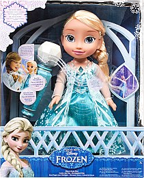 "Кукла Disney Frozen ""Эльза"" - Jakks Pacific"