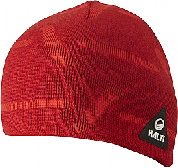 "Шапка ""Voima Beanie"" Vibrant Orange - Halti"