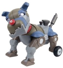 Робот-игрушка Toys Mini Wrex the Dawg - WowWee