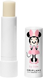 Oriflame Disney Minnie Mouse - Бальзам для губ