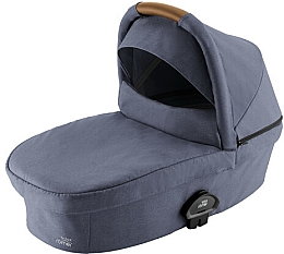 Люлька Smile III Indigo Blue, Brown - Britax-Romer