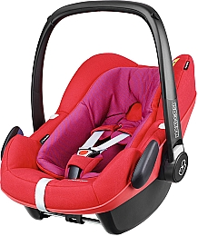 Автокрісло Pebble Plus Red Orchid - Maxi-Cosi