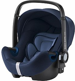 Автокресло Baby Safe 2 i-Size Moonlight Blue - Britax-Romer