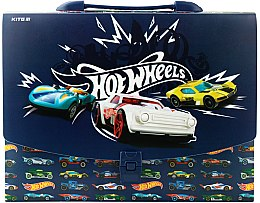 Портфель-коробка Hot Wheels - Kite