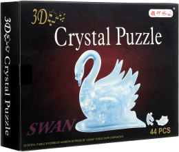 "3D пазлы ""Лебедь"" 44 детали - Crystal Puzzle"