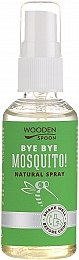 Засіб від комах - Wooden Spoon Bye Bye Mosquito Insect Repellent