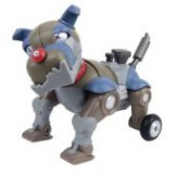 Робот-игрушка Toys Mini Wrex the Dawg - Wow Wee