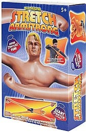Игрушка-тянучка, Giant Armstrong - Stretch Armstrong