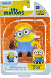 "Фигурка Bopping Along Bob ""Minions"" - Thinkway Toys"