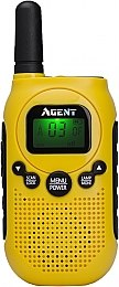 Рація AR-T6 Yellow PMR446 - Agent