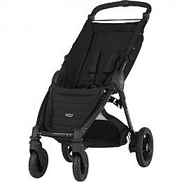 Візочок B-Motion Plus 4 Cosmos Black - Britax