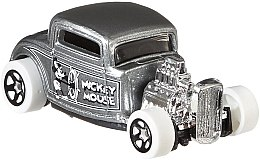 "Машинка Hot Wheels серии ""Микки Маус"", Steamboat Willie 1/8 - Mattel"