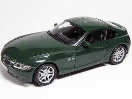 Автомодель BMW Z4 Coupe (1:24) - Cararama