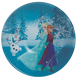 Пиала Disney Frozen Winter Magic, 500 мл - Luminarc