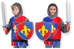 "Костюм ""Рыцарь"" Knight Role Play Costume Set - Melissa&Doug"