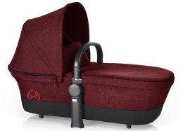 """Корзина """"Priam Carry Cot Infra Red"""", red - Cybex"""