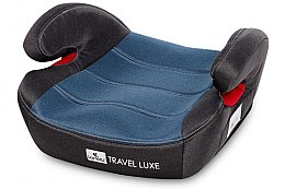 "Автокресло ""Travel Luxe Isofix"", 15-36кг, blue - Bertoni/Lorelli"