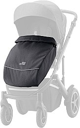Чехол для ног Smile III, Midnight Grey - Britax