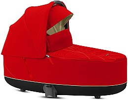 Люлька Priam Lux R Carry Cot Autumn Gold - Cybex
