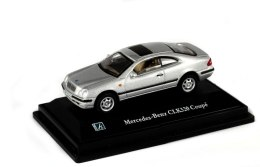 "Автомодель ""Mercedes-Benz CLK 320 Coupe"", 1:43 - Cararama"