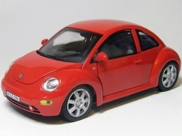 Автомодель VW New Beetle (1:24) - Cararama
