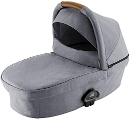 Люлька Smile III Frost Grey, Brown - Britax-Romer