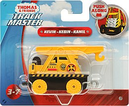 """Паровозик """"Томас и друзья"""" Track Master, Kevin - Thomas & Friends Fisher-Price"""